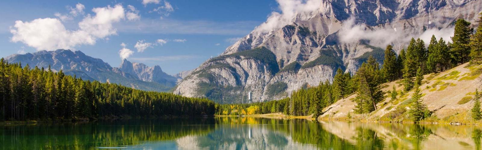 viaje de incentivo a Canadà
