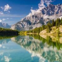 Viaje de incentivo a Canadá
