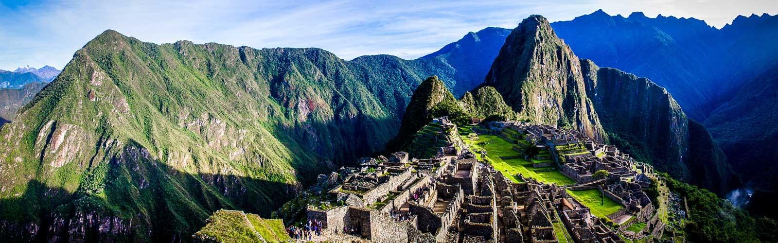 Viaje de incentivo a Perú