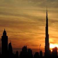 Viaje de incentivo a Dubai y Oman