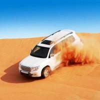 Viaje de incentivo a Dubái