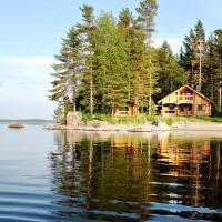 viaje de incentivo a Finlandia