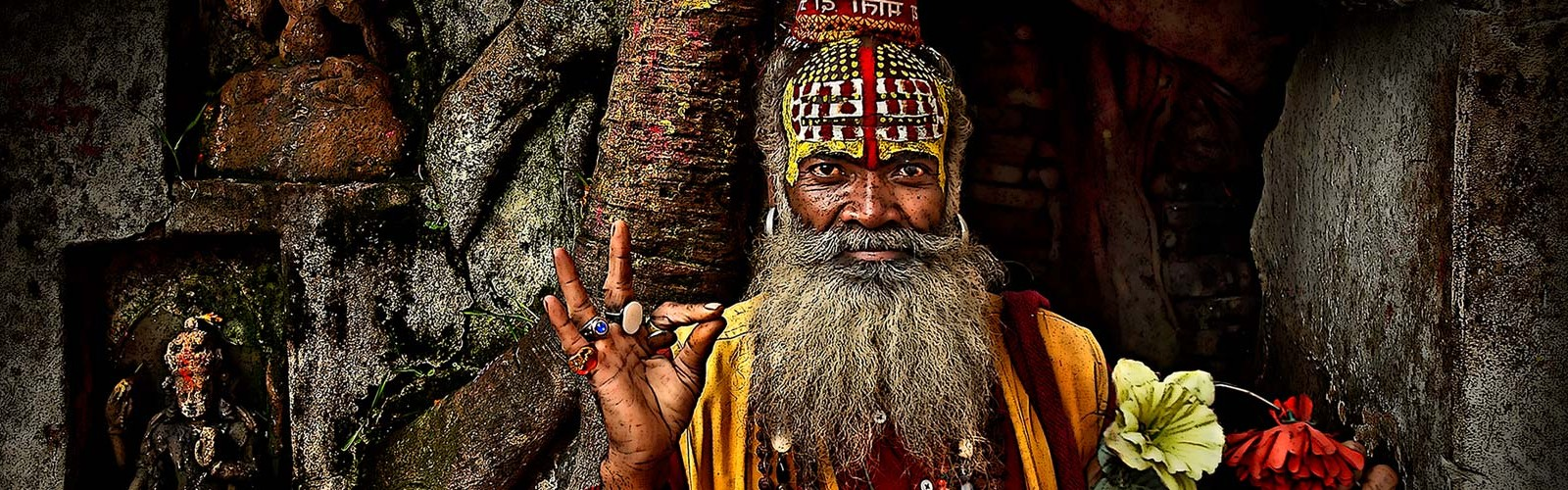 viaje de incentivo a India