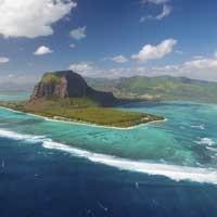 viaje de incentivo a Mauricio