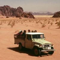 viaje de incentivo a jordania