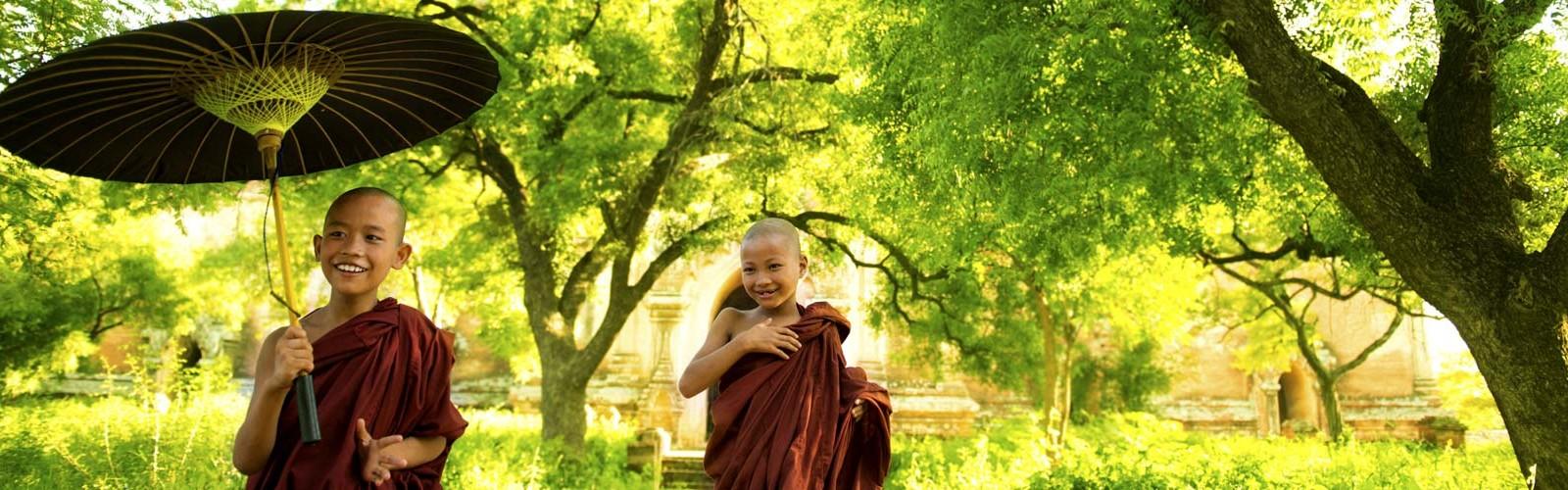 viaje de incentivo a Myanmar