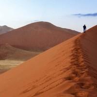 Viaje de incentivo a Namibia