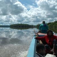 viaje de incentivo Papua