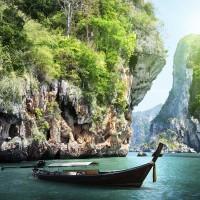 Viaje de incentivo a Thailandia