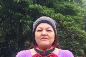 Xinia Marín